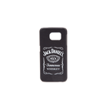 iPhone Cover Jack Daniel's - Leder Phonecover Samsung S6