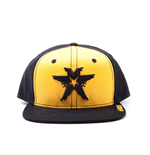Kappe Infamous Second Son 0 Snapback mit Logo