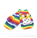Handschuhe Freaks and Friends - Rainbow Monkey