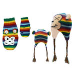 Geschenkset Freaks and Friends - Rainbow Monkey Set