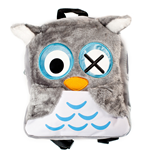 Rucksack Freaks and Friends - Owl Mini