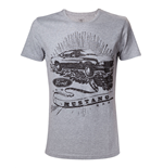 T-Shirt Ford