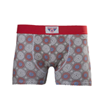 Boxershorts Captain America: Civil War  - Team Cap Boxershort