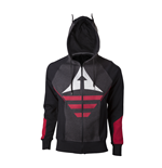 Sweatshirt Batman - Arkham Knight