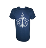 T-Shirt Assassins Creed  Unity - Unity Logo