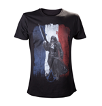 T-Shirt Assassins Creed  Unity - Tricolore