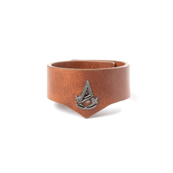 Schweißband Assassins Creed  - Pebble Grain Cuff