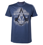 T-Shirt Assassins Creed Syndicate - Starrick & Co.