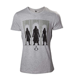 T-Shirt Assassins Creed  - Mann