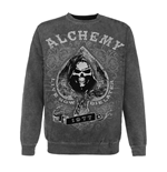 "Sweatshirt Alchemy - Sweatshirt ""Aces of Hades"""