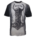 T-Shirt Alchemy  - Thors Fury