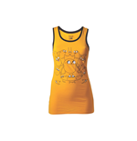 T-Shirt Adventure Time - Jake Tank Top