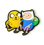 Schnalle Adventure Time 240189