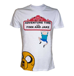 T-Shirt Adventure Time