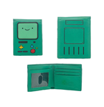 Geldbeutel Adventure Time - BMO Bifold