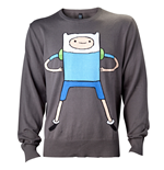 Pullover Adventure Time - Finn Jumper