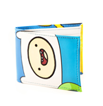 Geldbeutel Adventure Time - Finn & Jake Sides Bifold