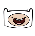 Schnalle Adventure Time 240241