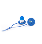 Ohrhörer Sonic the Hedgehog Earbuds