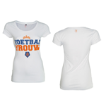 T-Shirt Holland Fussball 240279