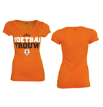 T-Shirt Holland Fussball 240280