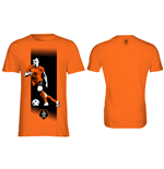 T-Shirt Holland Fussball 240283
