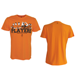 T-Shirt Holland Fussball 240294