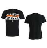 T-Shirt Holland Fussball 240295