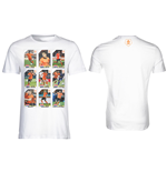 T-Shirt Holland Fussball 240298