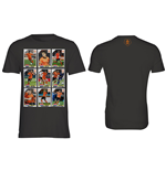 T-Shirt Holland Fussball 240299