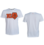 T-Shirt Holland Fussball 240302