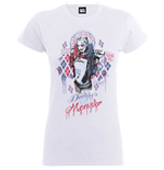 T-Shirt Suicide Squad - DADDY'S Lil Monster