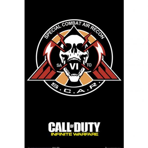 Poster Call Of Duty  240378