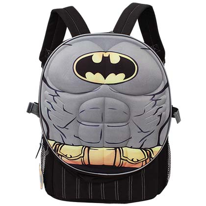 Backpack Batman
