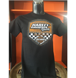 T-Shirt Harley Davidson Race Day XL