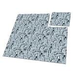 Ultimate Guard Battle-Tiles 1' Starship 30 x 30 cm (9)