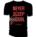 T-Shirt Nightmare On Elm Street 240697
