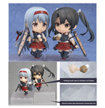 Kantai Collection Nendoroid Actionfiguren Set Shokaku & Zuikaku 10 cm (2)