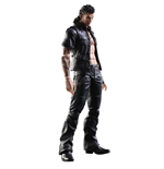 Final Fantasy XV Play Arts Kai Actionfigur Gladiolus 30 cm