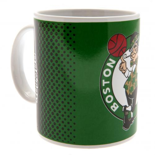 Tasse Boston Celtics