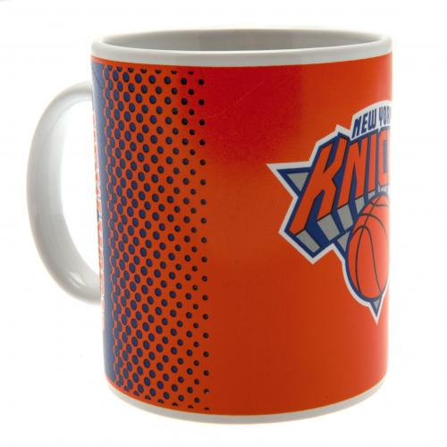 Tasse New York Knicks
