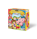 Brettspiel Three Little Pigs 241033