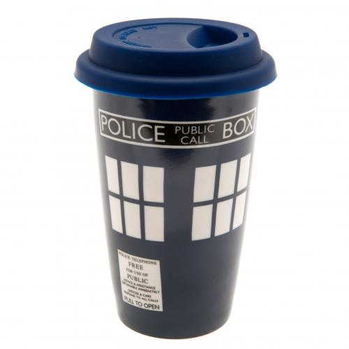 Glas Doctor Who  241056