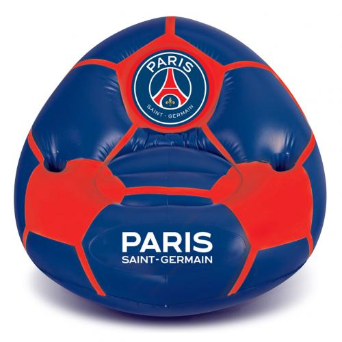 Aufblasbare Sache Paris Saint-Germain
