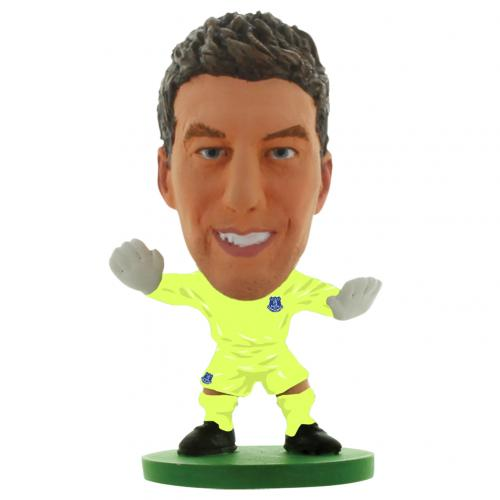 Actionfigur Everton 241105