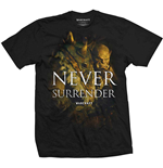 T-Shirt World of Warcraft Never Surrender