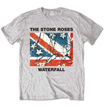 T-Shirt Stone Roses  Waterfall