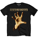T-Shirt System of a Down 241301