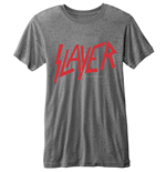 T-Shirt Slayer 241372