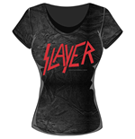 T-Shirt Slayer 241374